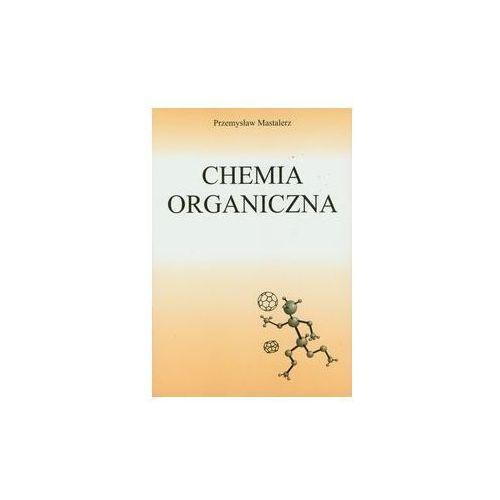 Chemia, Chemia organiczna (opr. miękka)