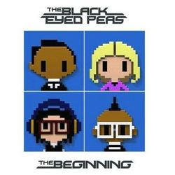 The Beginning - The Black Eyed Peas (Płyta CD)