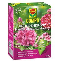 Nawóz do rododendronów 1 kg COMPO