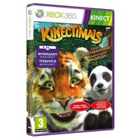 Gry na Xbox 360, Kinectimals Now with Bears (Xbox 360)