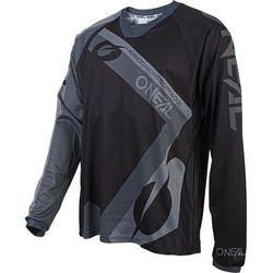 O'Neal Element Koszulka kolarska, długi rękaw Dzieci, HYBRID black 152 2019 Koszulki dziecięce trykotowe Przy złożeniu zamówienia do godziny 16 ( od Pon. do Pt., wszystkie metody płatności z wyjątkiem przelewu bankowego), wysyłka odbędzie się tego samego dnia.