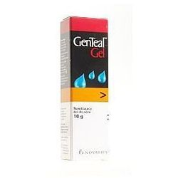 GENTEAL żel do oczu 10ml