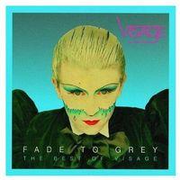 Pozostała muzyka rozrywkowa, Fade To Grey The Single Collection - Visage (Płyta CD)