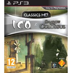 Ico & Shadow of the Colossus (PS3)