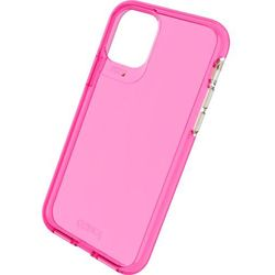 GEAR4 D3O Crystal Palace obudowa ochronna do iPhone 11 (Neon Pink)