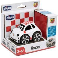 Osobowe dla dzieci, Samochód Mini Fiat 500 Abarth