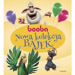 Booba Nowa kolekcja bajek. Darmowy odbiór w niemal 100 księgarniach! (opr. twarda)