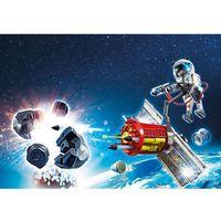 Klocki dla dzieci, Playmobil Niszczyciel.meteoroidów 6197 - BEZPŁATNY ODBIÓR: WROCŁAW!