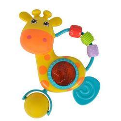 Simba - Żyrafka grzechotka ze światłem i dźwiękiem - Simba Toys