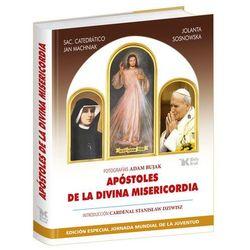 Apóstoles de la Divina Misericordia - Wysyłka od 3,99 (opr. twarda)