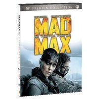 Filmy fantasy i s-f, Mad Max: Na drodze gniewu (DVD) - George Miller DARMOWA DOSTAWA KIOSK RUCHU