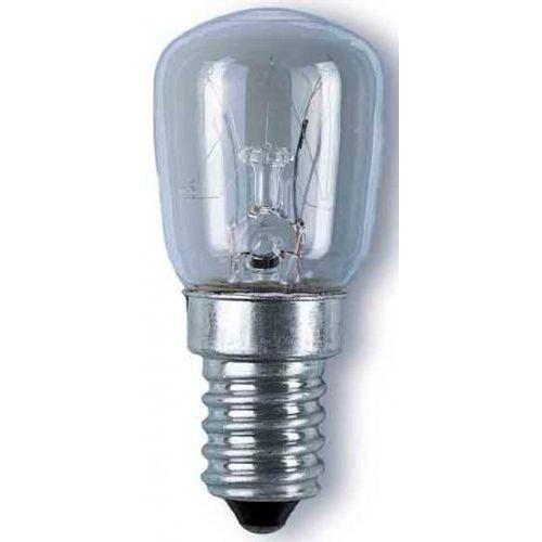 Oświetlenie studyjne, OSRAM T26/57 Żarówka tablicowa E 14 15/230 V