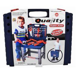 Warsztat narzędziowy walizka stolik