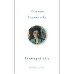 Liebesgedichte Szymborska, Wislawa