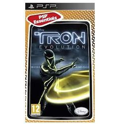 Tron Evolution (PSP)