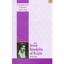 Autoportret z listów (1933–1942). Tom 2 (opr. twarda)