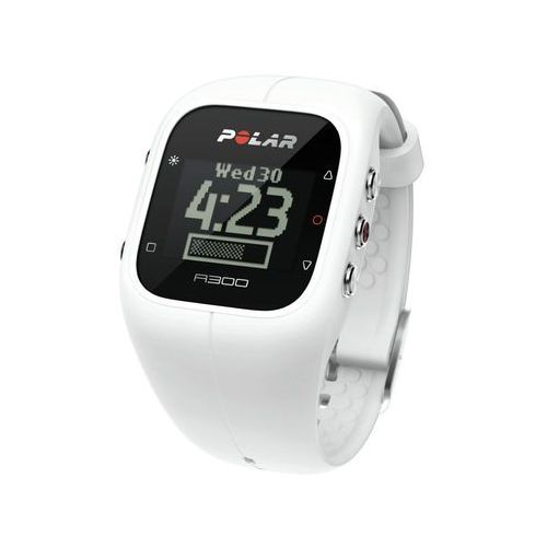 Pulsometry, Polar A300