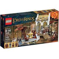 Klocki dla dzieci, Lego LORD OF THE RINGS Narada u elronda 79006