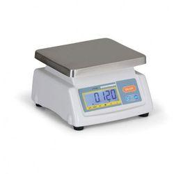 Waga stołowa z legalizacją T-SCALE TST28-25D, 2 wyświetlacze