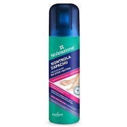 Nivelazione Stopy, 180 ml. Dezodorant do stóp i butów - Farmona OD 24,99zł DARMOWA DOSTAWA KIOSK RUCHU