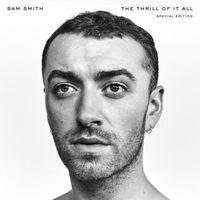 Pozostała muzyka rozrywkowa, THE THRILL OF IT ALL (DELUXE) - Sam Smith (Płyta CD)