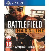 Gry na PlayStation 4, Battlefield Hardline (PS4)