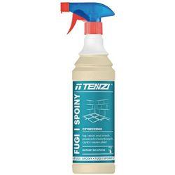TENZI FUGI I SPOINY, H-05 (600 ml) – preparat do czyszczenia fug i spoin, czyści i usuwa pleśń