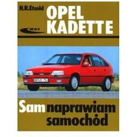 Biblioteka motoryzacji, Opel Kadett E (opr. broszurowa)