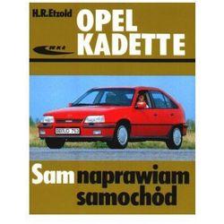 Opel Kadett E (opr. broszurowa)