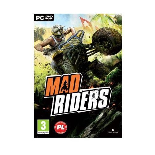Gry na PC, Mad Riders (PC)