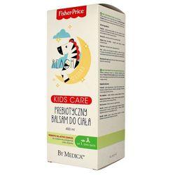 Fisher-Price Kids Care Prebiotyczny Balsam do ciała 400ml