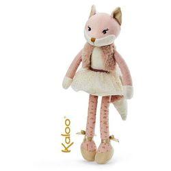 Lisica Roxia 35 cm w pudełku kolekcja Les Kalines Kaloo