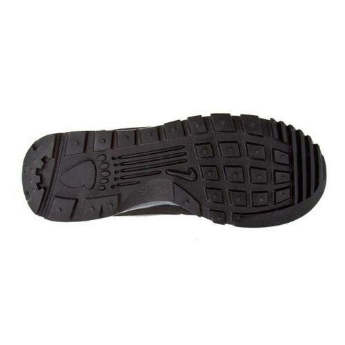 Męskie obuwie sportowe, BUTY MĘSKIE ZIMOWE HOODLAND SUEDE