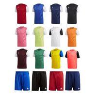 Piłka nożna, Strój Adidas Estro 19 - Nadruki! Różne kolory!