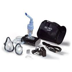 Inhalator Wi.Neb GO mobilny z nebulizatorem SideStream durable do sterylizacji