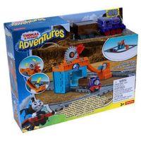 Pozostałe zabawki, Fisher Price - Tomek - Karol w kamieniołomie