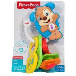 Kluczyki FISHER PRICE Kluczyki szczeniaczka uczniaczka FPH63