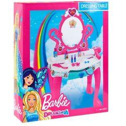 Toaletka z akcesoriami Barbie Dreamtopia RP