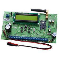 CBP32 Bezprzewodowa centrala alarmowa z GSM, bezprzewodowo-przewodowa ELMES