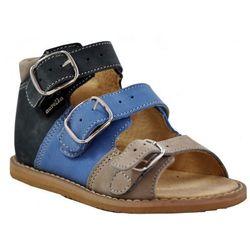 buty profilaktyczne sandały ortopedyczne aurelka 1013/a 1013/b