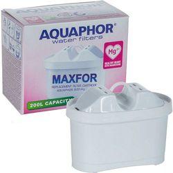 Wkład filtrujący Aquaphor B25 (B100-25 Magnezowy Mg2+) pasuje m.in do Brita, Dafi, Laica