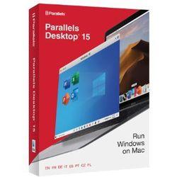 Parallels Desktop 15 for Mac Education Edition - Certyfikaty Rzetelna Firma i Adobe Gold Reseller