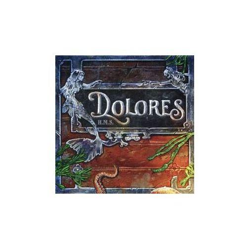 Pozostałe zabawki, Dolores