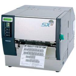 Przemysłowa drukarka kodów kreskowych Toshiba B-SX6T