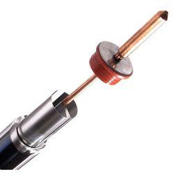 Rura próżniowa 58/1000 + Heat pipe (ALN/AIN-SS/CU)