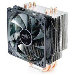 Chłodzenie CPU Deepcool Gammaxx 400 (XDC-GAMMAXX400) Darmowy odbiór w 21 miastach!