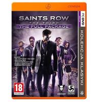 Gry na PC, Saints Row The Third (PC)