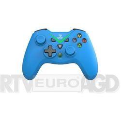 Kontroler COBRA QSP302 Niebieski