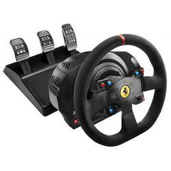 Kierownica THRUSTMASTER T300 Ferrari Integral RW Alcantara Edition (PC/PS3/PS4)