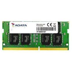 Pamięć do laptopa ADATA DDR4 2400 16GB C16 (AD4S2400316G17-S) Darmowy odbiór w 20 miastach!